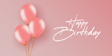Happy Birthday Card Template W...