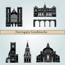 Harrogate Landmarks