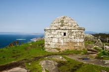 Old Sentry In Monte Do Facho, ...