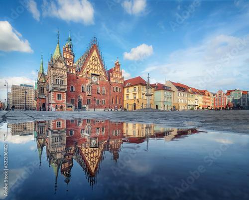 Fotografia Wroclaw, Poland