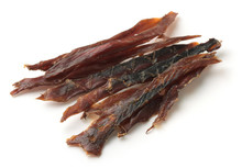 Dried Salted Tuna Meat