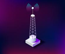Isometric Telecommunication To...