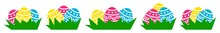 Easter Basket Icon Color | Pai...