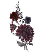 Beautiful Bouquet Composition ...