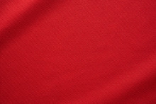 Red Sports Clothing Fabric Foo...