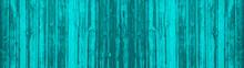 Aquamarine Turquoise Rustic Wo...