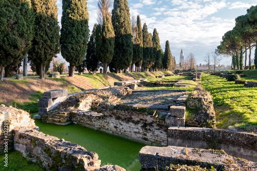Photo Porto antico di Aquileia