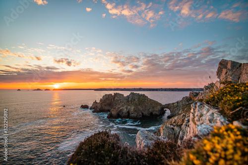 Photo Presqu'île de Crozon, Bretagne