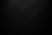 Black Snake Skin Texture For Background
