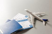 Flight Tickets With Passports,...