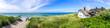 Ahrenshoop Panorama Ostsee, Deutschland