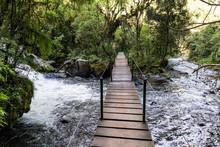 Santa Clara River In Rumiñahu...