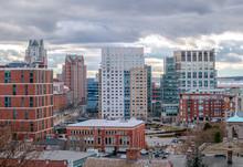 Providence, Rhode Island, City...