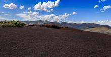 Inferno Cone Landscape Views, ...