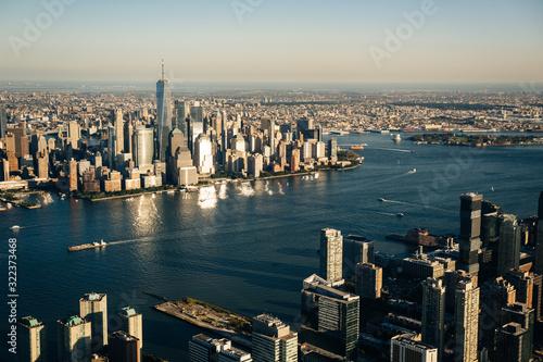 Photo New York Manhattan