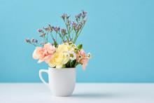 Beautiful Little Flowers Bouqu...
