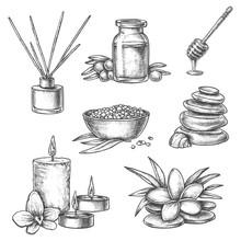 Sketch Thai Spa Massage, Aroma...