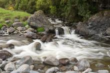 Tumbling, White-water Rapids F...