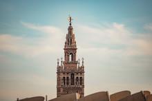 Giralda De Sevilla, España