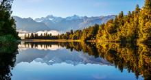New Zealand, Westland District...