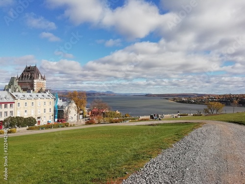 Photo quebec city