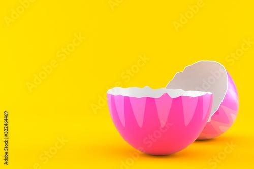 Obraz Open easter egg - fototapety do salonu