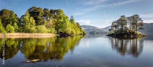 Photo Derwent Water Keswick