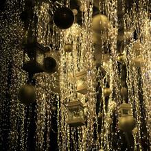 Night Christmas Luminous Decor...