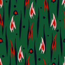 Seamless Vector Pattern Abstra...