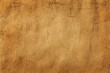 Leinwanddruck Bild - Top view of the ancient old surface of paper or parchment. Abstract trendy vintage grunge texture background