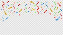Party Decoration Color Confett...