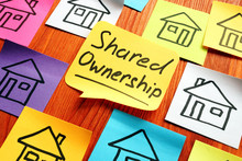 Shared Ownership Phrase And Dr...
