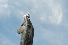 A Statue In Brussels