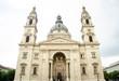 Budapest Basilica of St. Stephens - Basílica St. Stephens de Budapest