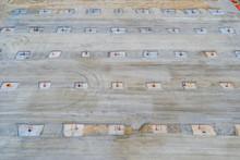 Concrete Slab, Commercial Cons...