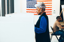 Minority Voting During US Elections
