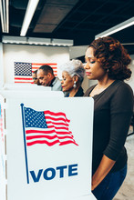 Minority Voting During US Elec...