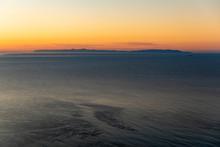 Catalina Island Sunrise