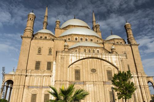 Muhammed Ali Mosque, Cairo, Egypt Wallpaper Mural