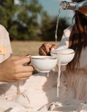 Teacups Overflowing