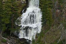 Undine Falls (WY 00725)