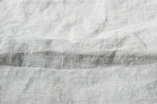 Light Natural Linen Texture.