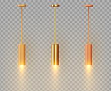 Hanging Ceiling Lamps. Pendant...