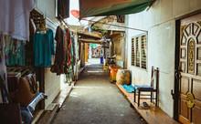 Rue De Thaïlande