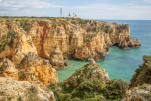Algarve Portugal Traumstrand