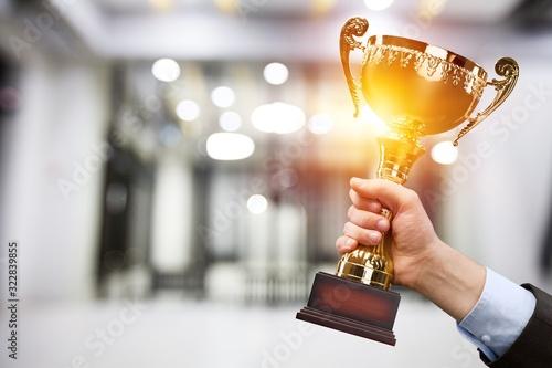 Valokuvatapetti Award.