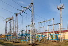 Infrastructure Of Electrical S...
