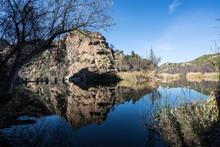 Century Lake At Malibu Creek S...