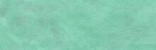 Mottled Green Paper Texture, C...