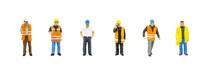 Miniature Figurine Character A...